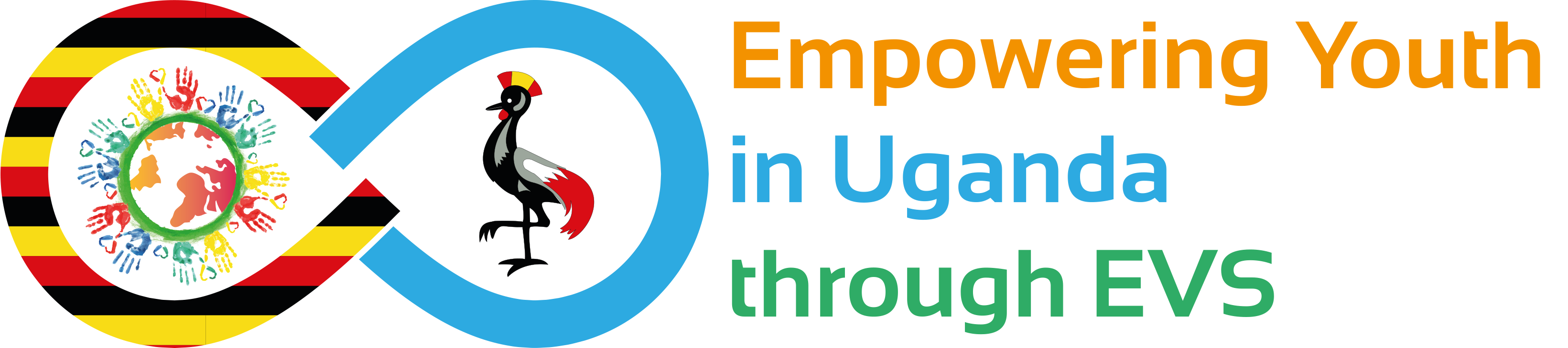 Empowering Youth with EVS in Uganda